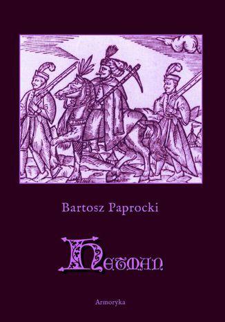 Okładka książki/ebooka Hetman