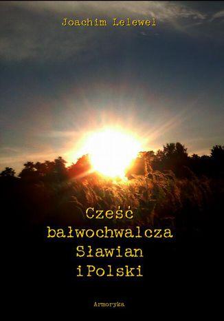 Okładka książki Cześć bałwochwalcza Słowian i Polski