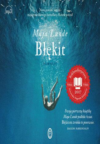Okładka książki/ebooka Błękit