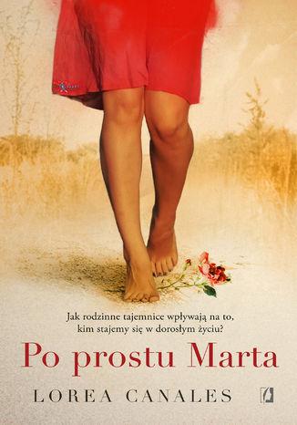 Okładka książki Po prostu Marta