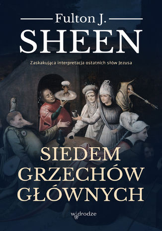 Okładka książki/ebooka Siedem grzechów głównych