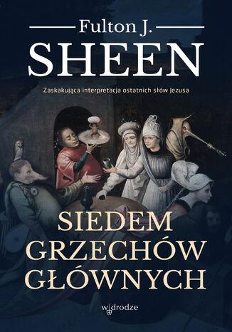 Okładka książki Siedem grzechów głównych