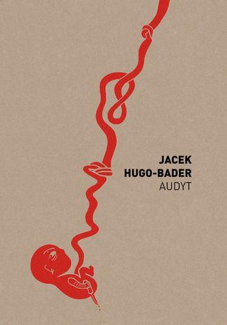 Okładka książki Audyt