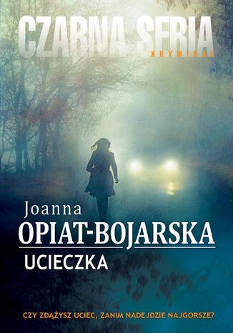 Okładka książki/ebooka Ucieczka
