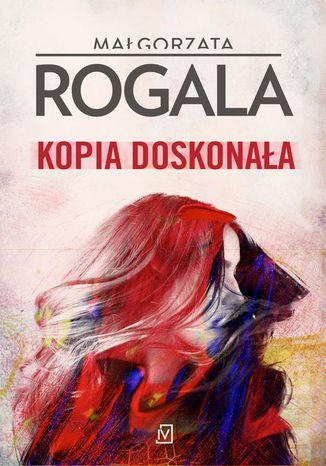 Okładka książki Kopia doskonała