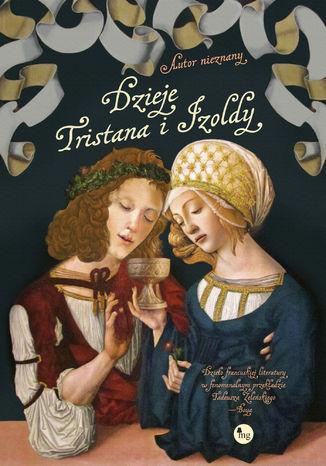 Okładka książki Dzieje Tristana i Izoldy