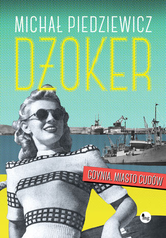 Okładka książki/ebooka Dżoker