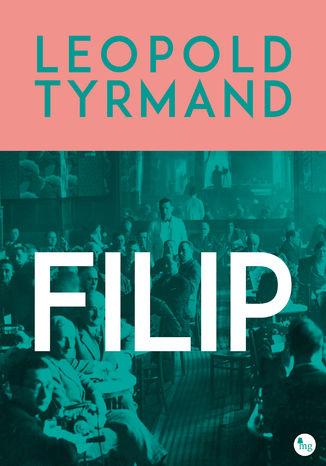 Okładka książki/ebooka Filip