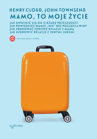 Okładka książki/ebooka Mamo, to moje życie