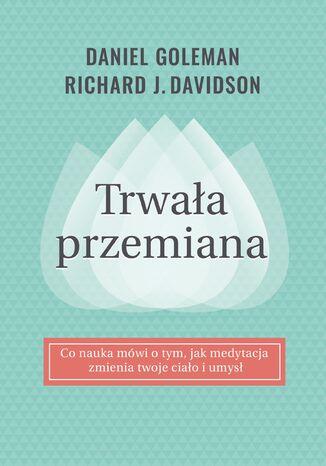 Okładka książki/ebooka Trwała przemiana