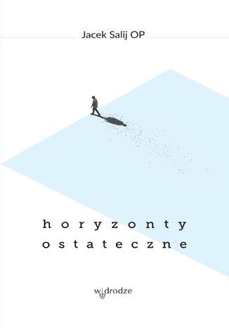 Okładka książki/ebooka Horyzonty ostateczne