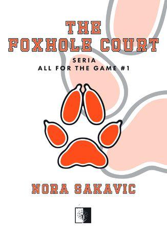 Okładka książki/ebooka The Foxhole Court