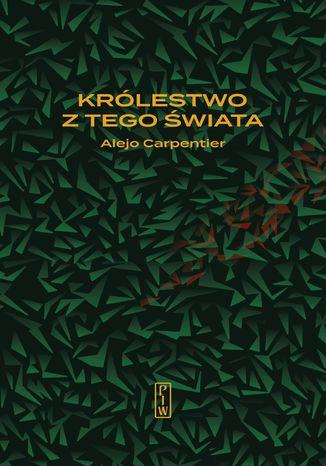 Okładka książki/ebooka Królestwo z tego świata