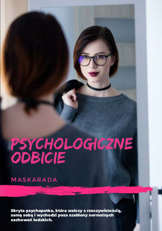 Okładka książki Psychologiczne odbicie