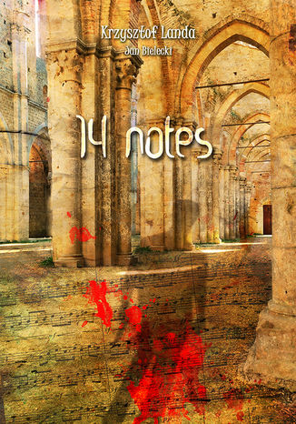 Okładka książki Fourteen notes