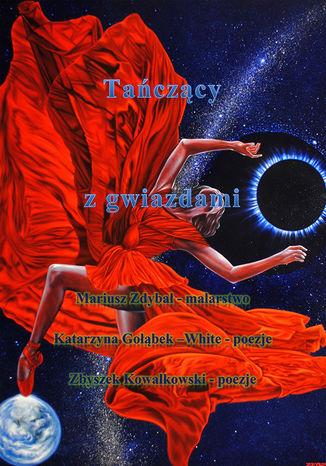 Okładka książki Tańczący z gwiazdami