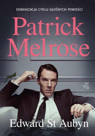 Okładka książki/ebooka Patrick Melrose