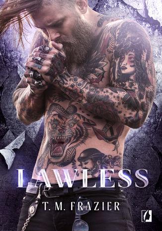 Okładka książki/ebooka Lawless