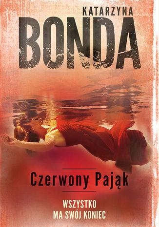 Okładka książki/ebooka Czerwony Pająk