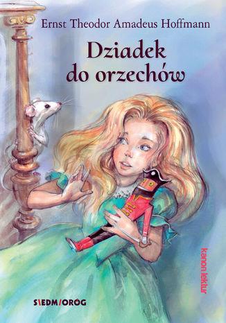 Okładka książki Dziadek do orzechów