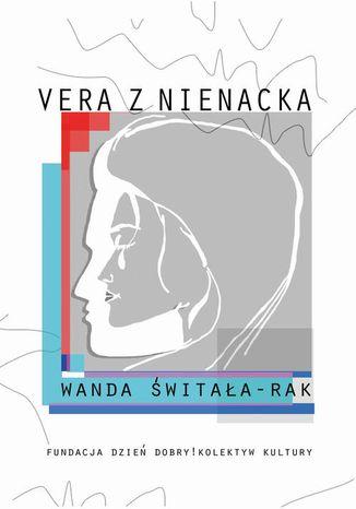 Okładka książki Vera z Nienacka
