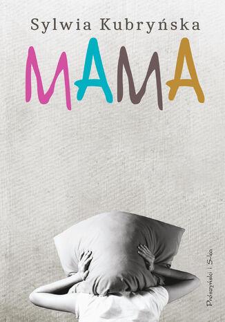 Okładka książki Mama