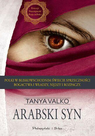 Okładka książki/ebooka Arabski syn
