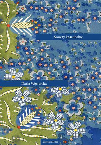 Okładka książki Sonety kaszubskie