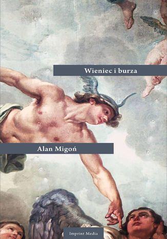 Okładka książki Wieniec i burza