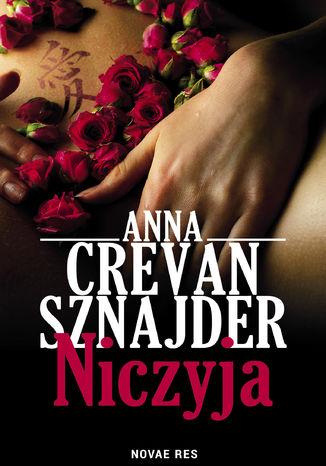 Okładka książki/ebooka Niczyja