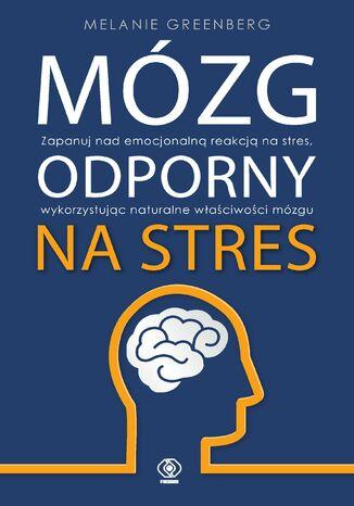 Okładka książki Mózg odporny na stres