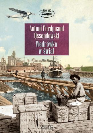 Okładka książki/ebooka Wędrówka w świat
