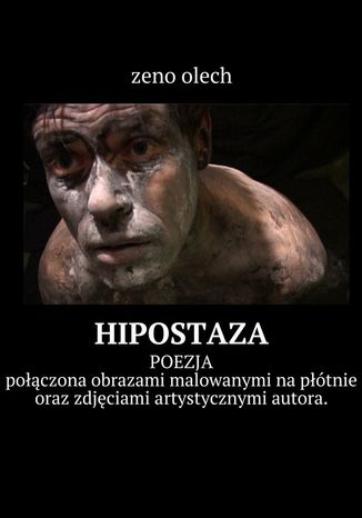 Okładka książki Hipostazja