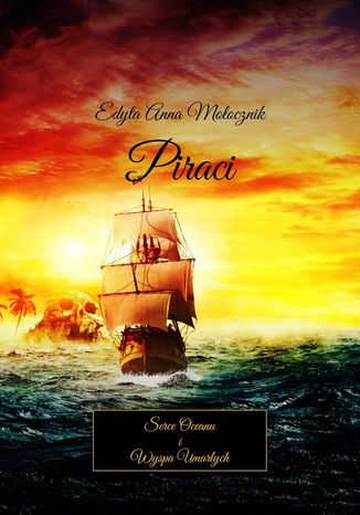 Okładka książki/ebooka Piraci 1