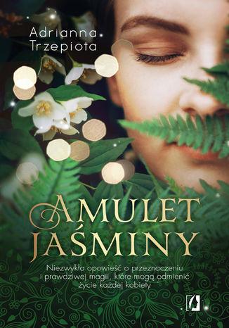 Okładka książki/ebooka Amulet Jaśminy