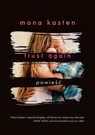 Okładka książki Trust Again