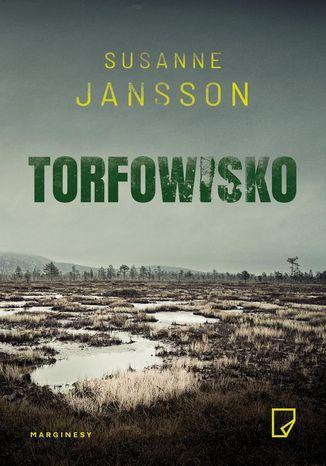 Okładka książki Torfowisko