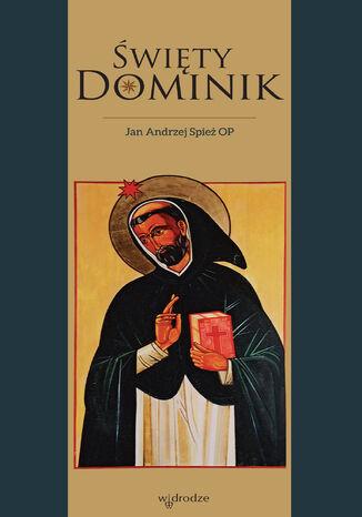 Okładka książki Święty Dominik