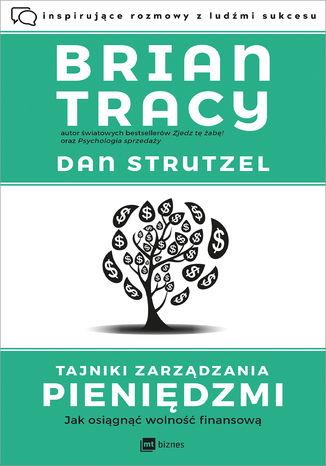 Okładka książki Tajniki zarządzania pieniędzmi