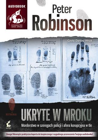 Okładka książki/ebooka Ukryte w mroku