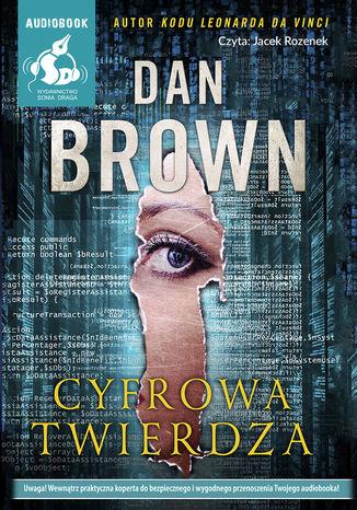 Okładka książki/ebooka Cyfrowa Twierdza