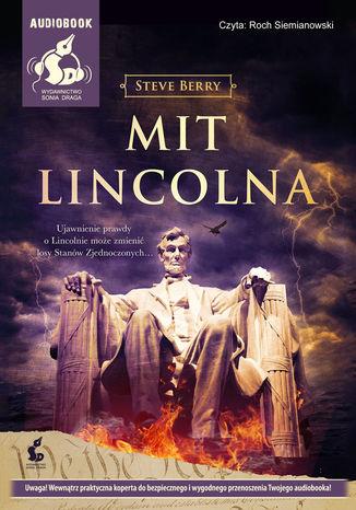Okładka książki Mit Lincolna