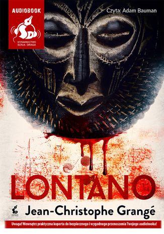 Okładka książki Lontano