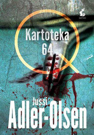 Okładka książki/ebooka Kartoteka 64