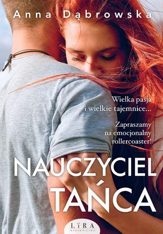 Okładka książki/ebooka Nauczyciel tańca