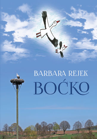 Okładka książki/ebooka Boćko
