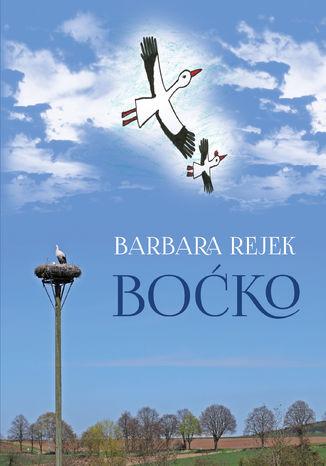 Okładka książki Boćko