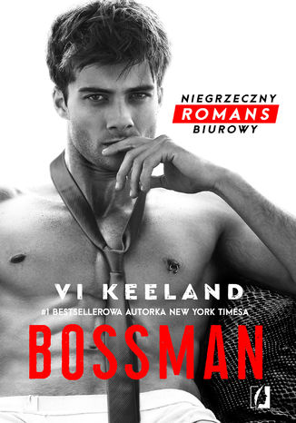 Okładka książki/ebooka Bossman