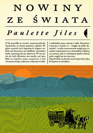 Okładka książki Nowiny ze świata
