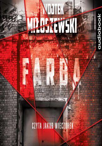 Okładka książki/ebooka Farba